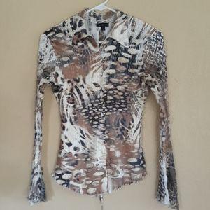 Komarov dress shirt
